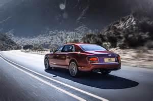Bentley Edition The Bentley Mulsanne Edition Arrives In Beijing