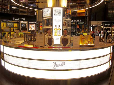 changi airport new year promotion craigellachie malt prepares for tfap centre stage