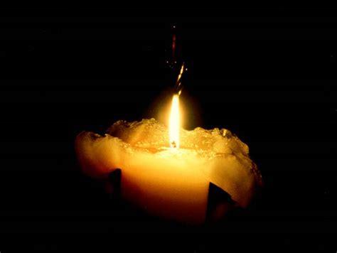preghiera della candela lilith visionaria
