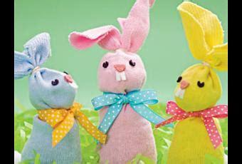 pasqua lavoretti per bambini coniglietti pasquali come