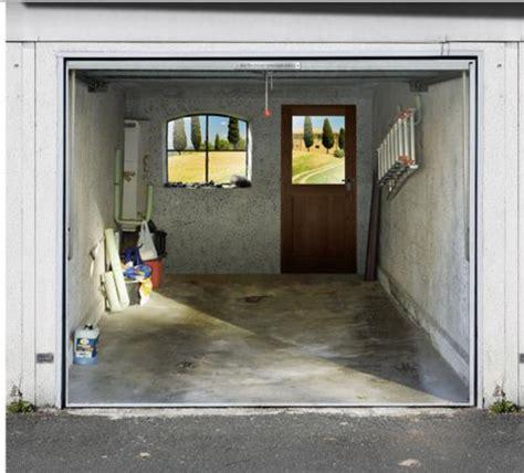 amazing garage murals 7 garage door mural