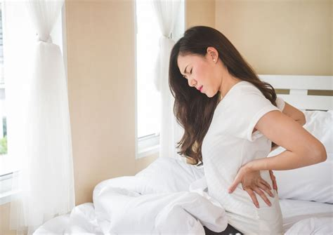 lower back pain in bed lower back pain causes treatments exercises back pain