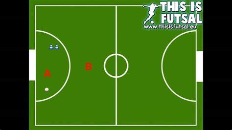 esercizi per il portiere esercizio per portieri calcio a 5 futsal goalkeeper