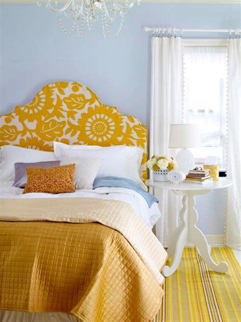Diy Upholstered Headboard Ideas by 25 Gorgeous Diy Headboard Projects