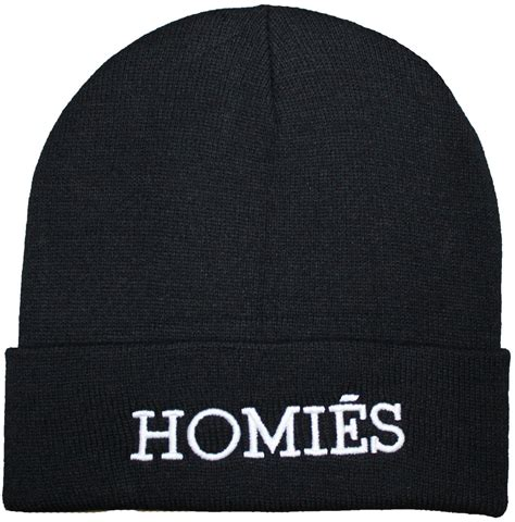 beanie hat template images