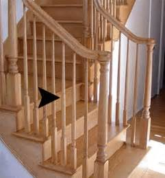 B Q Stair Handrails by Metal Stairs