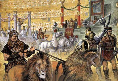 entradas coliseo peleas de gladiadores