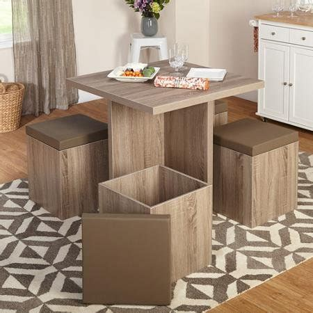 5 piece baxter dining set with storage ottoman 5 piece baxter dining set with storage ottoman buy