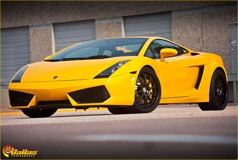 Top Speed Lamborghini Gallardo by 2004 2011 Lamborghini Gallardo By Dallas Performance
