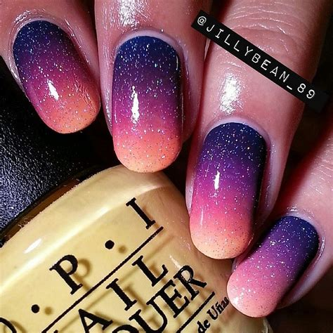 ombre design 50 best ideas about ombre nails design for 2017 jewe