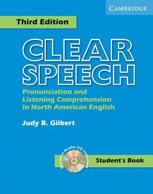 clear speech from the start student s book with integrated digital learning basic pronunciation and listening comprehension in american books clear speech student s book with audio cd pronunciation