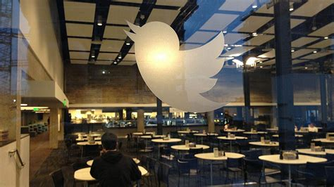 twitter office someone tweeted a seizure inducing animation at a vanity