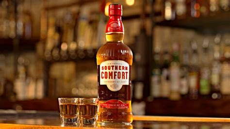 types of southern comfort southern comfort will introduce whiskey varieties label