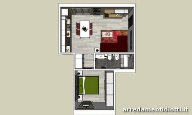 arredamento bilocale moderno arredamento moderno bilocale ispirazione di design interni