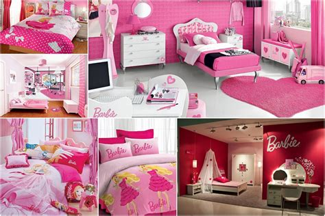 barbie bedroom decor barbie room decor barbie themed hotel rooms barbie room