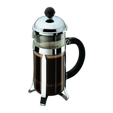 Coffee Pres 5 best bodum chambord press enjoy best tasting coffee easily tool box
