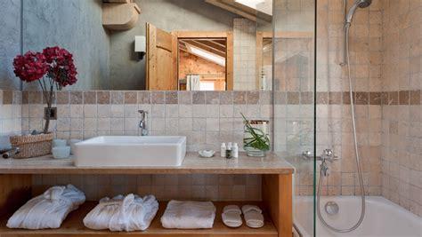 badezimmer rustikal modern gispatcher - Badezimmer Rustikal