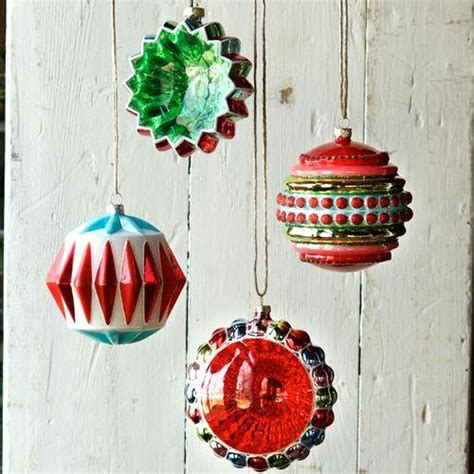 mid century modern christmas ornaments mid century modern ornaments reflectors theholidaybarn