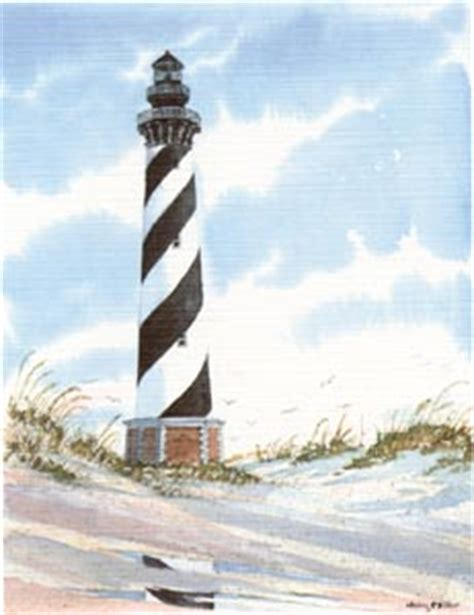 art of facts part 10 hatteras island the outer banks cape hatteras