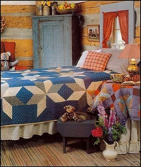 country themed home decor decorating theme bedrooms maries manor primitive