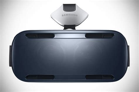 Samsung Gear Vr Innovator Edition samsung s vr headset is powered by oculus and the new galaxy note 4 mikeshouts