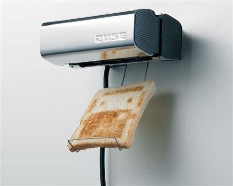 Zuse Toaster The Zuse Toast Printer