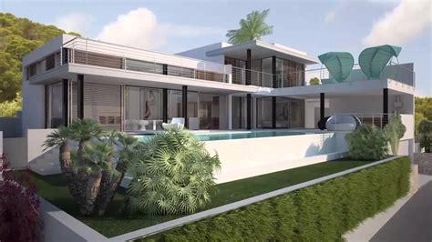 ultra modern luxury home in the heart of edmonton case ultra modern luxury villa for sale on ibiza luxury