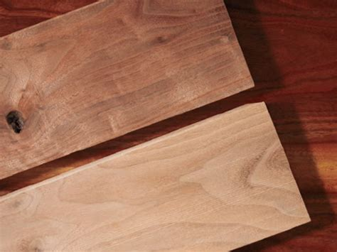 color walnut finishing woodworking