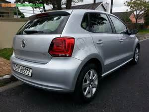 Used Cars For Sale In Cape Town R15000 View Photos 2010 Volkswagen Polo 1 6 Comfortline Used