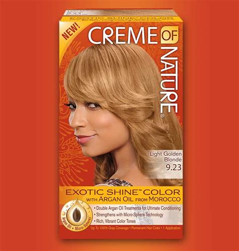 creme of nature hair colors creme of nature permanent hair color reviews photo