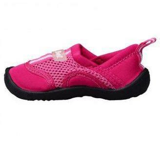 Banz Surf Shoes Pink Size 12 buy baby banz surf shoes sun blossom size 12 at mighty