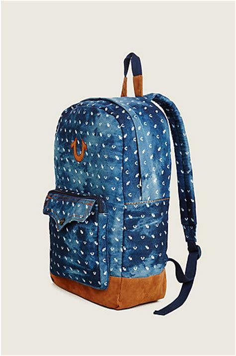 Feligio Backpack true religion bookbags style guru fashion glitz