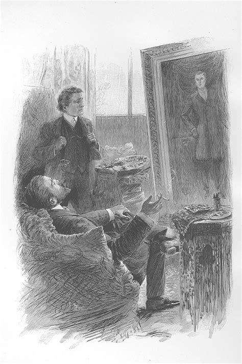 O Retrato de Dorian Gray: quando o horror é essencialmente