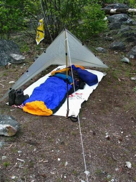 Bivy Hammock Combo by Bivy Bags Page 2