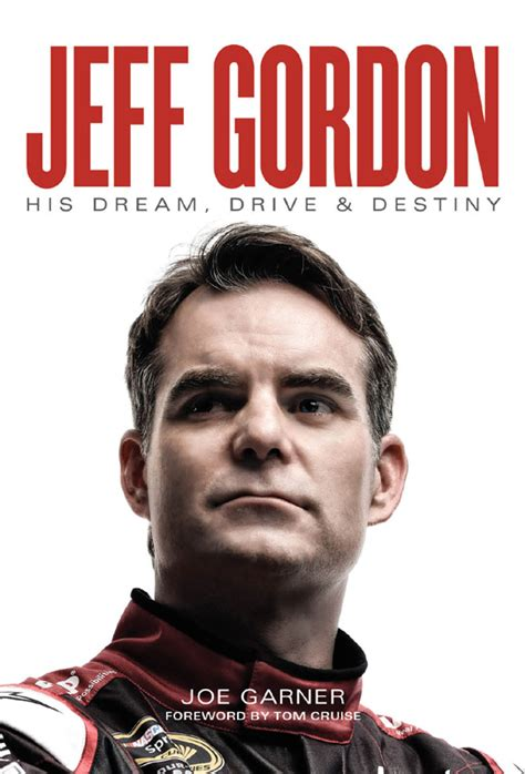 biography books 2017 jeff gordon to publish first ever authorized biography