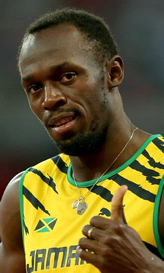 biography of usain bolt usain bolt celebrity profile hollywood life