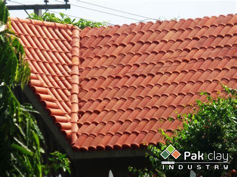 Ceramic Tile Roof Barrel Mission Tile 4 Pak Clay Tile Pakistan