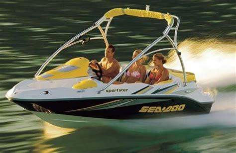 sea doo boat for water skiing find the best barefoot water skiing boom for your 2005 sea