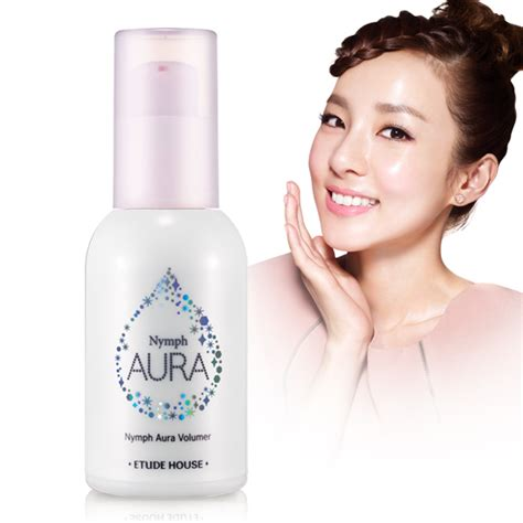 Etude Nymph Aura Volumer etude house nymph aura volumer