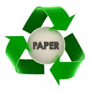 Recycle Paper - the profit of paper recycling why recycle paper jpp