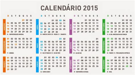 Calendario De Visas O Historiador Os Calend 225 Rios