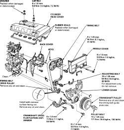 small engine maintenance and repair 1999 acura integra spare parts catalogs i have a 1994 acura integra it broke a timing belt people told me it was a interference motor