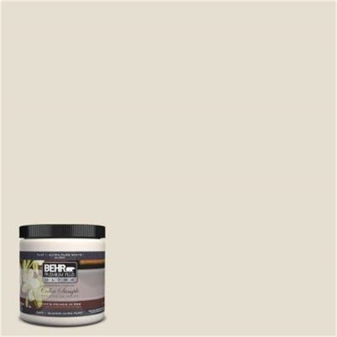behr premium plus ultra 8 oz 750c 2 hazelnut interior exterior paint sle 750c 2u