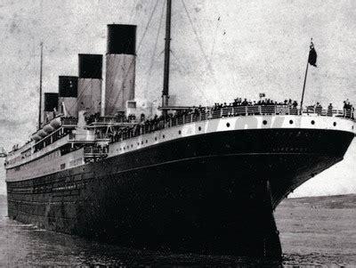titanic film zaujímavosti najkuri 243 znejšie verzie prečo sa potopil titanic kapit 225 n