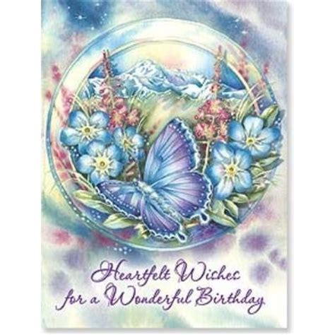 Happy Birthday Wishes Butterfly Happy Birthday Wishes With Butterfly
