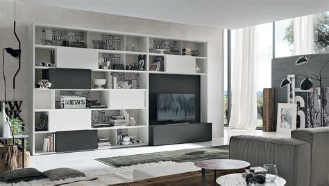 librerie mobili design librerie moderne tomasella oliva arredamenti