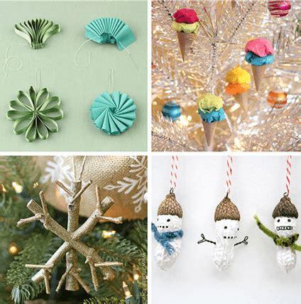 ideas para crear tus propios adornos para el 225 rbol de navidad