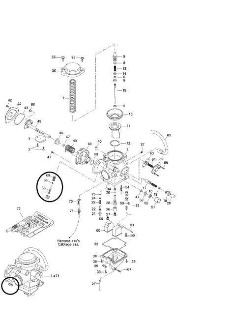 can am outlander 400 wiring diagram get free image about wiring diagram