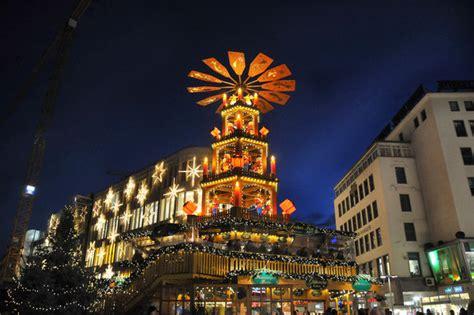 weihnachtsbaum hannover bild 1 aus beitrag festlicher lichterglanz sorgt f 252 r