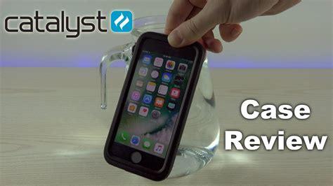waterproof case   iphone  catalyst